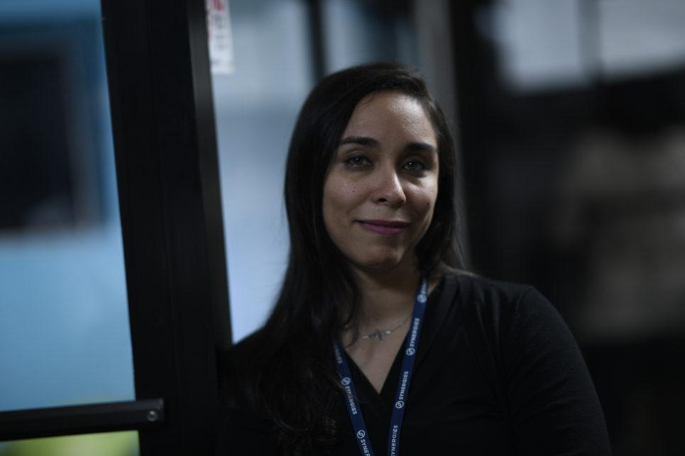 Patricia Ortiz Suárez