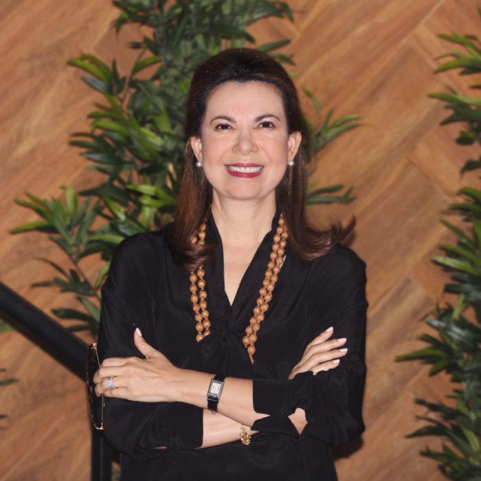 Soraya Checo de Álvarez